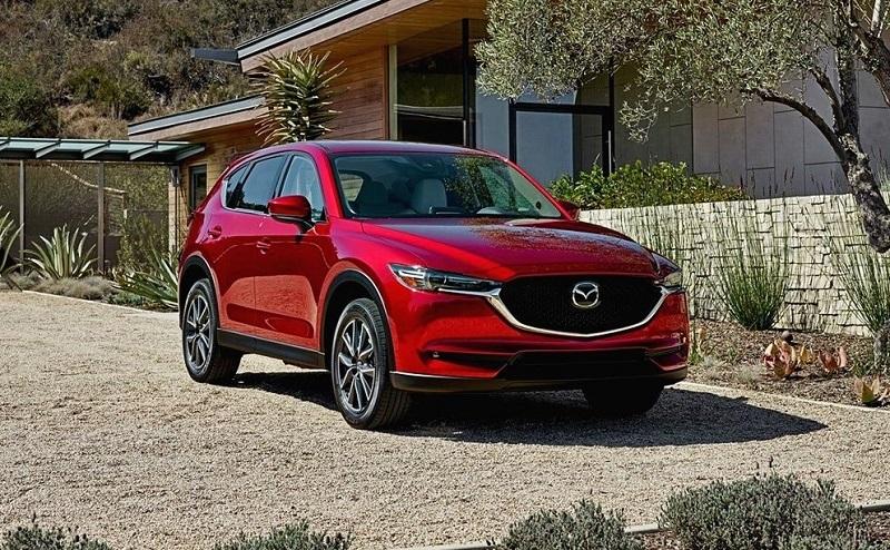 2022 Mazda CX-7 Release date, Interior, RWD, Comeback