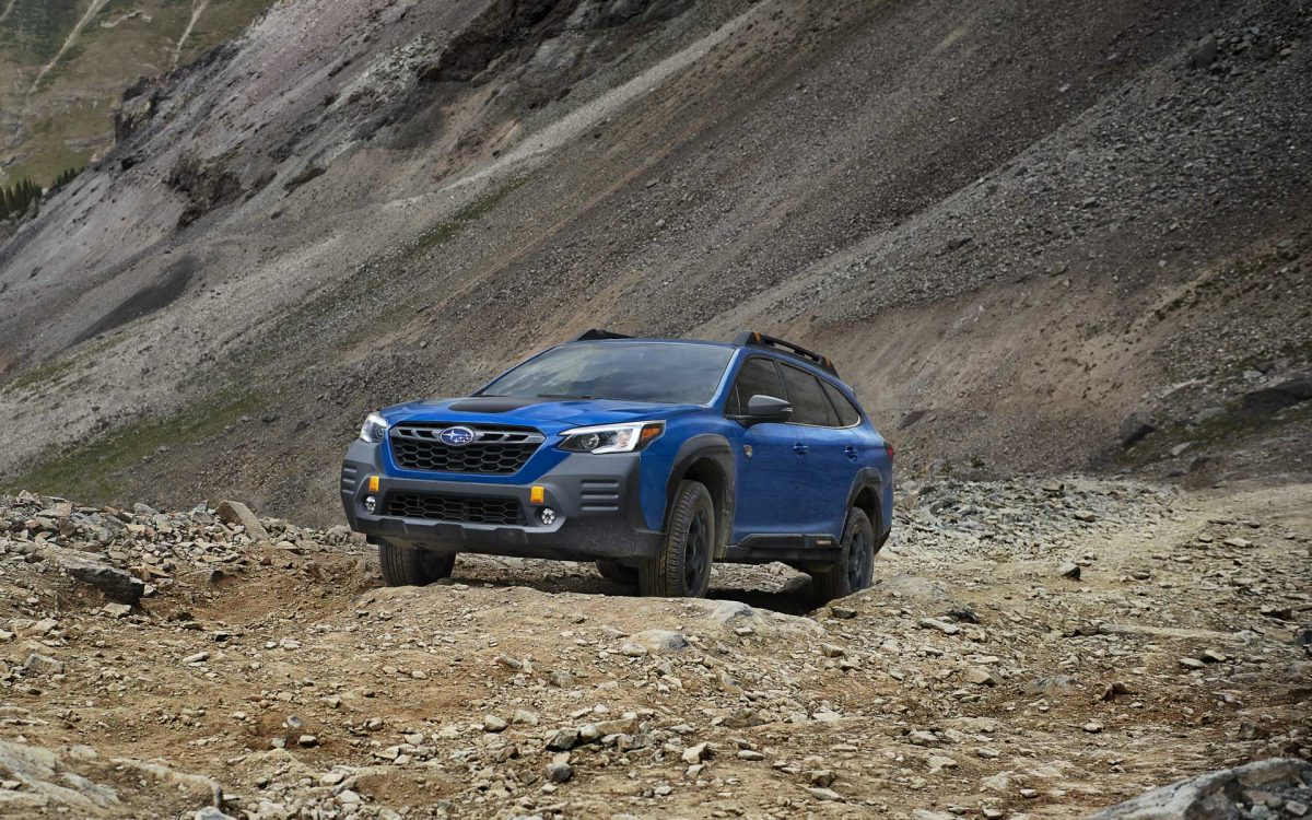 2022 Subaru Outback Wilderness edition, Changes, Release date, Hybrid
