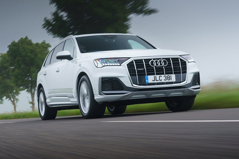 2022 Audi Q7 Review, Colors, Release date, Hybrid, Interior